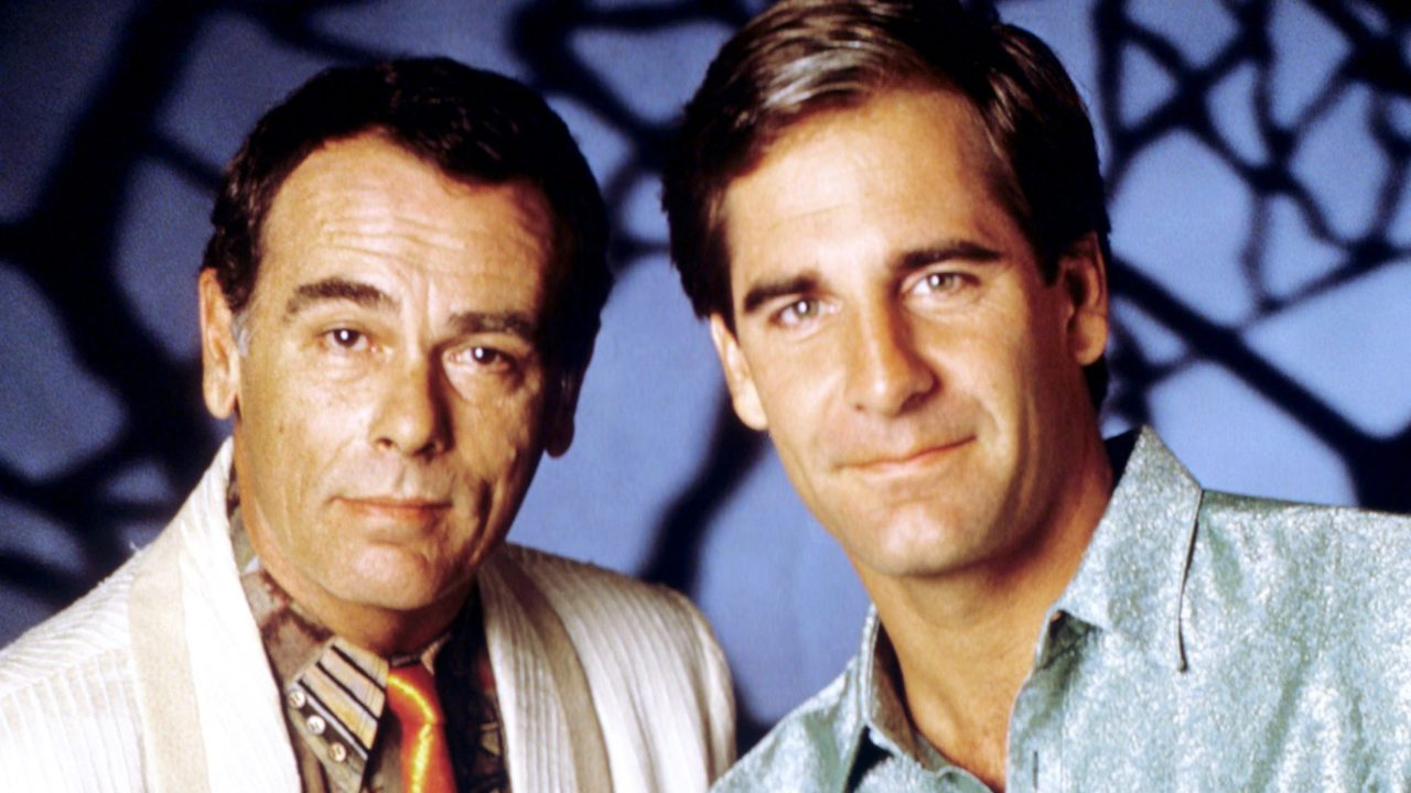 Oh Boy, Scott Bakula Has An Exciting Quantum Leap Update For Fans