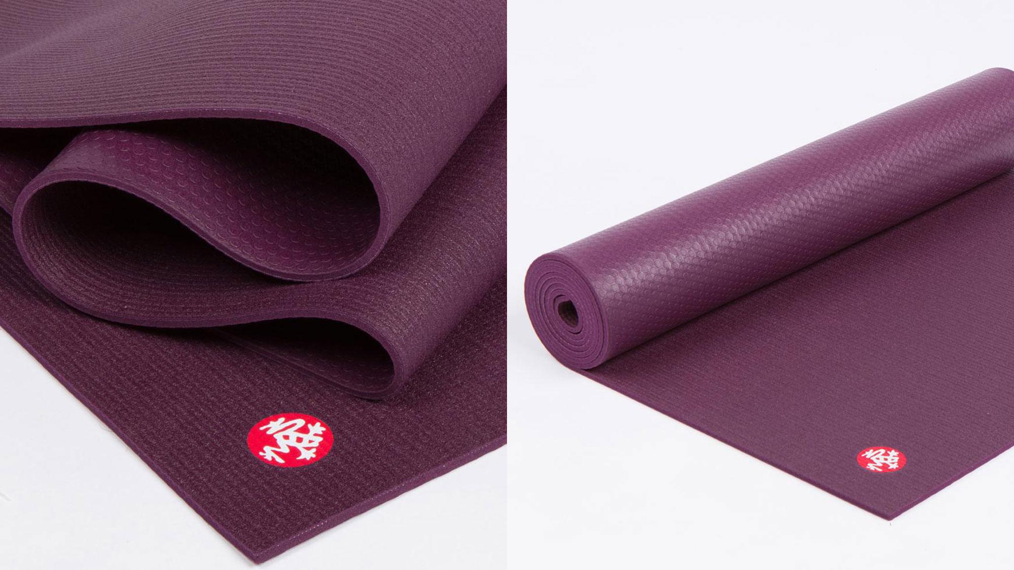 Best yoga mats: Manduka PROlite Yoga Mat