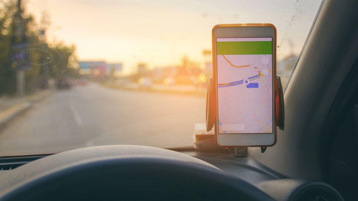 How Google Maps' new feature could save you from a speeding