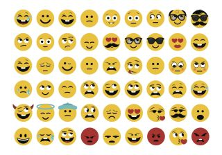emoji, emojis, emoticon