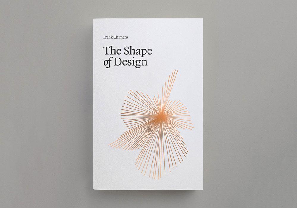 Free ebooks for designers: The Shape of Design