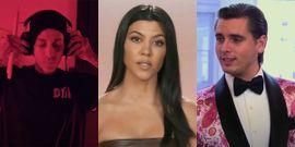Kourtney Kardashian's Ex Just Put Scott Disick On Blast For Alleged Comments About Her And Travis Barker
