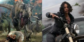 6 Reasons Why The Jurassic Park And Fast And Furious Franchises Need To Cross Over ASAP