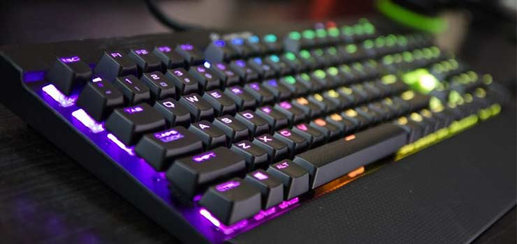 Xbox One Is Getting Mouse And Keyboard Support As Microsoft Partners With Razer Pc Gamer