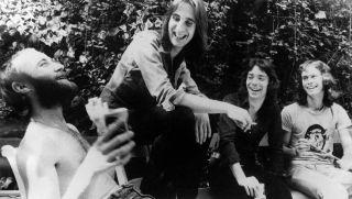 Genesis in 1976