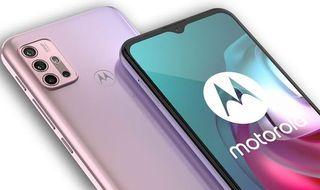 Motorola Moto G30 deal