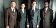 Law And Order: 11 Actors Who Appeared On The Show Before They Were Famous