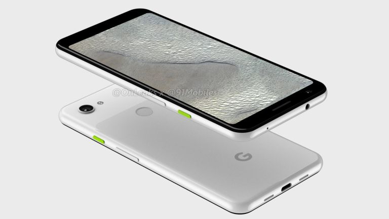 Google Pixel 3 XL Lite Release Date