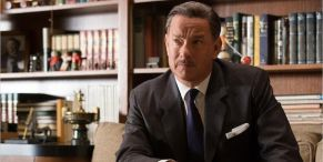 Tom Hanks' New Movie Is The First Fox Project To Head To New Studio After Disney Sale
