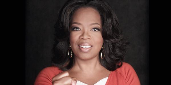 Oprah Winfrey 60 minutes