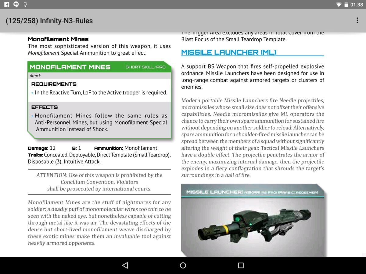 Android Pdf Viewer Library