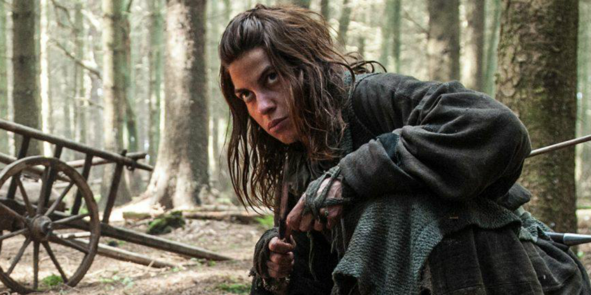 Game of Thrones Natalia Tena Osha HBO