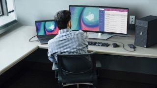 UltraSharp Monitors 2020