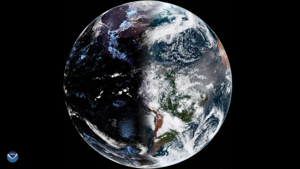 Day and Night Are Perfectly Balanced in Spring Equinox Photo Snapped from Space QWtbMpjcmMUpB5p4ZdLLHU-970-80