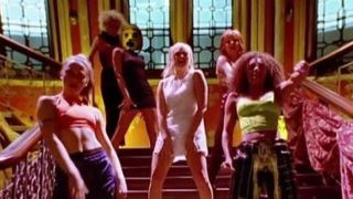 Bill McClintock's Slipknot and Spice Girls mash-up video
