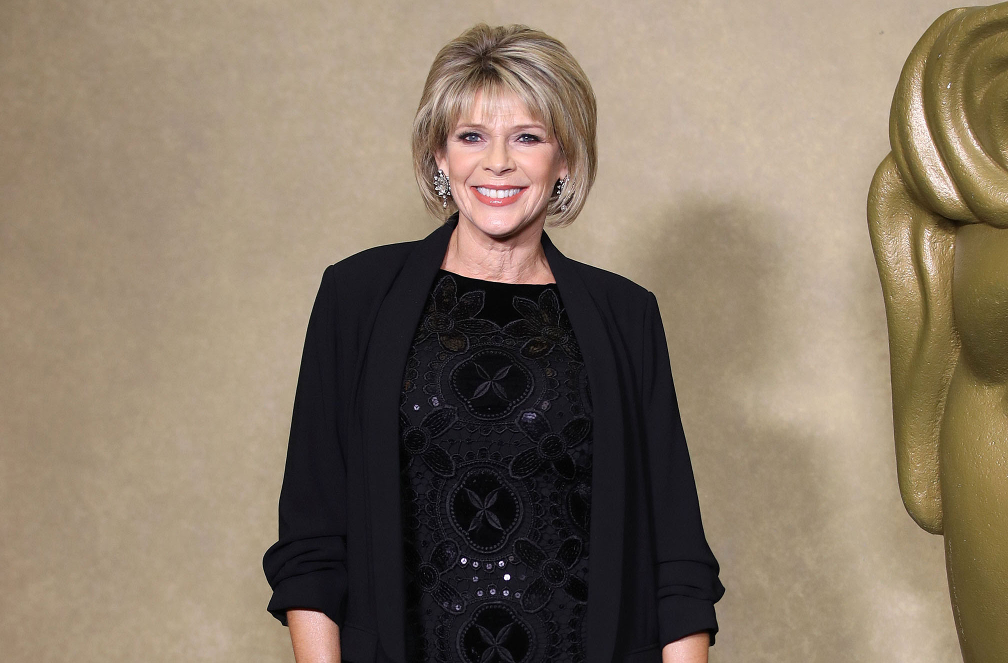Fans can't believe how young Ruth Langsford's 87-year-old mum looks in rare new video
