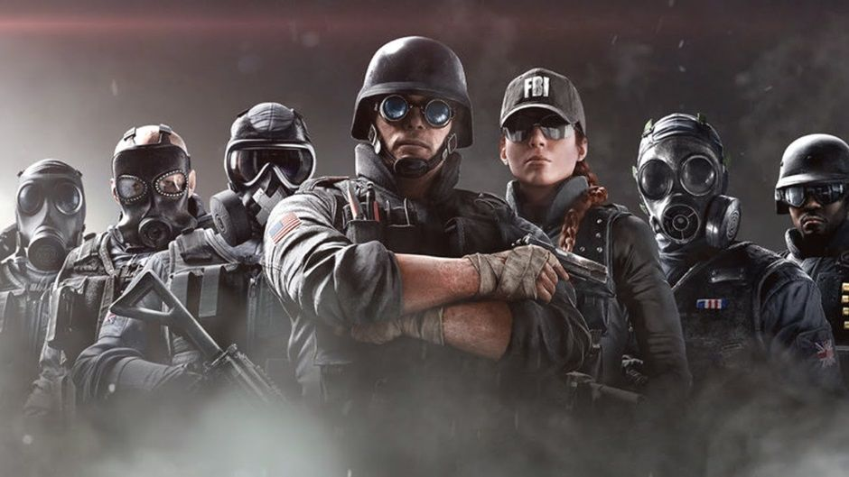 Rainbow Six Siege will continue its game of cops and home invaders for another year