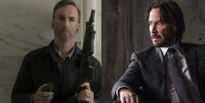 Could Keanu Reeves' John Wick And Bob Odenkirk's Nobody Cross Over? Here's What The Director Says