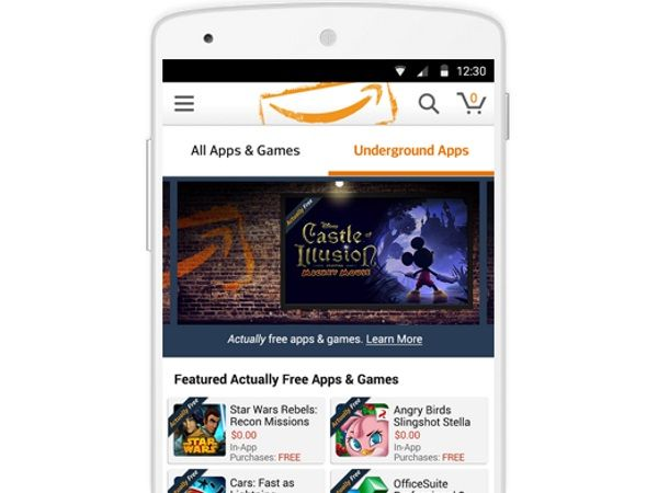 Best Amazon Apps - Free Android Apps for Kindle Fire Tablets | Tom's