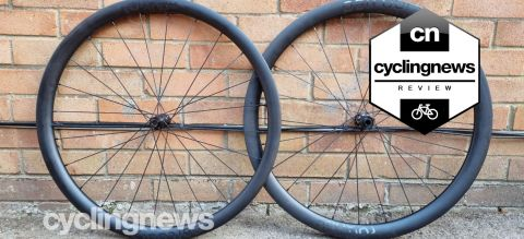 Parcours Ronde wheelset review