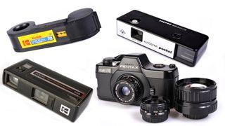 110 film cameras