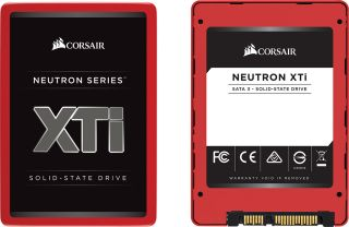 Corsair promises 'blisteringly quick' 2TB SSD very soon | PC