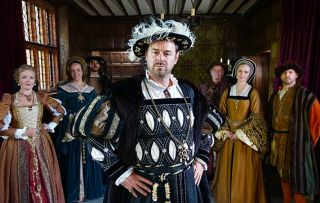 Danny Dyer's Right Royal Family - ep 2