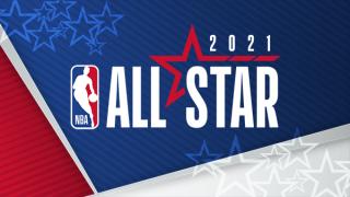 NBA All-Star Game logo