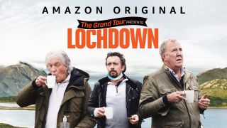The Grand Tour Presents: Lochdown key art