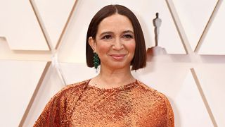 Maya Rudolph will star in a new half-hour comedy series on Apple TV+.