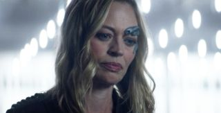 Seven of Nine is undoubtedly the star of this week's episode.