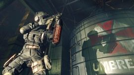 The Resident Evil Shooter Umbrella Corps Released Without Anyone Knowing