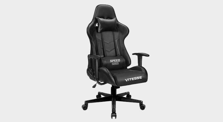 Grab A Gaming Chair For Just 85 Right Now Pc Gamer