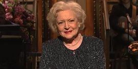 Betty White For Jeopardy? Alex Trebek Has Some Thoughts About His Successor