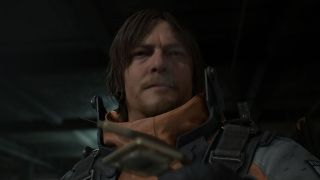 death stranding bt beached things