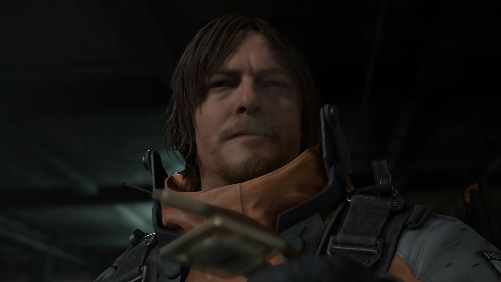 How to avoid and fight BTs in Death Stranding