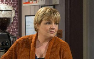 Emmerdale spoilers! Arson attack! Has Brenda's revenge on Bob and Laurel gone too far?