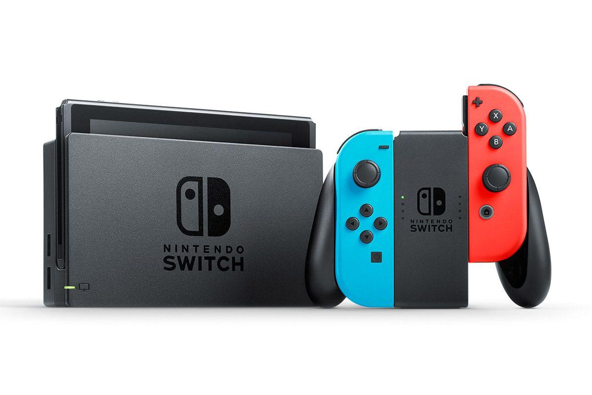 Should I Buy A Nintendo Switch Gamesradar