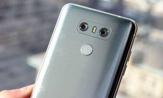 How to Set Up the LG G6's Fingerprint Sensor | Tom's Guide