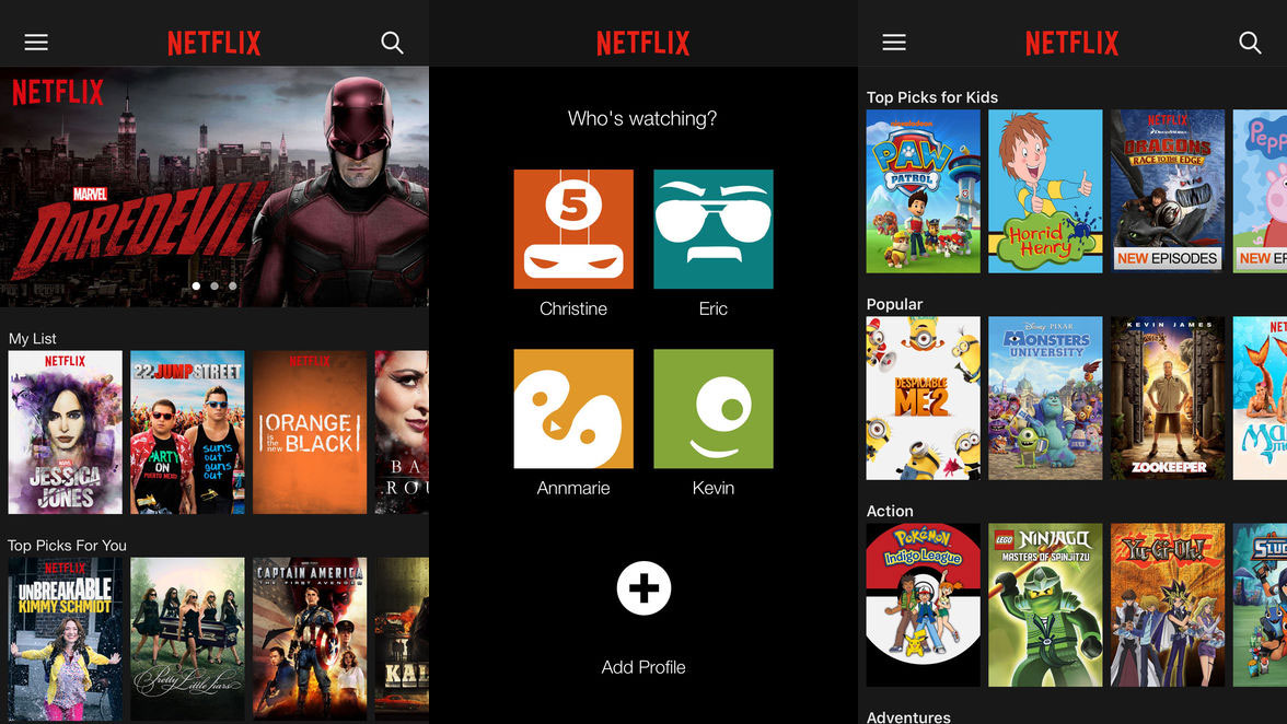 Add parental controls to your Netflix profile with a PIN – here's how |  TechRadar