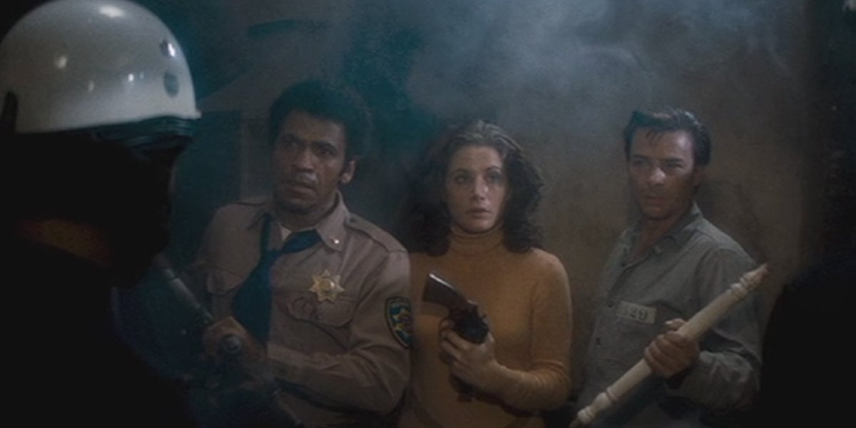 The Assault on Precinct 13 cast