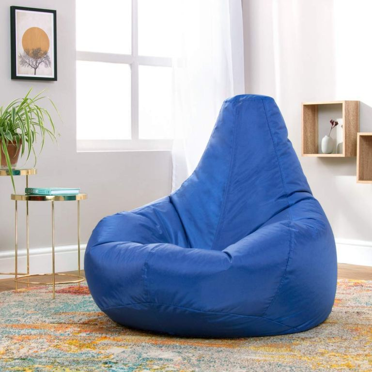 Bean Bag Bazaar recliner