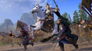 Creative Assembly is doing a Total War: Three Kingdoms AMA