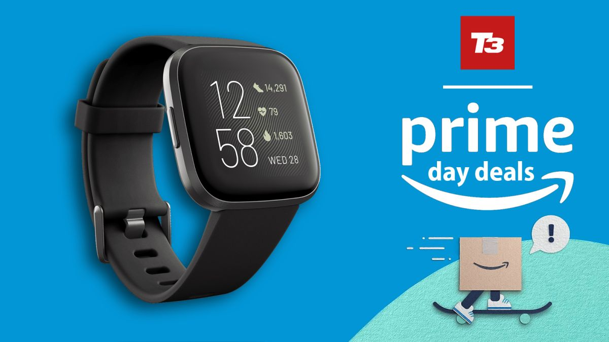 Amazon Prime Day Fitbit deal: Fitbit Versa 2 is CHEAPEST price ever, don't miss out!