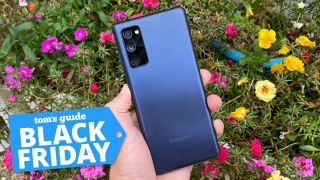 sasung galaxy s20 fe black friday