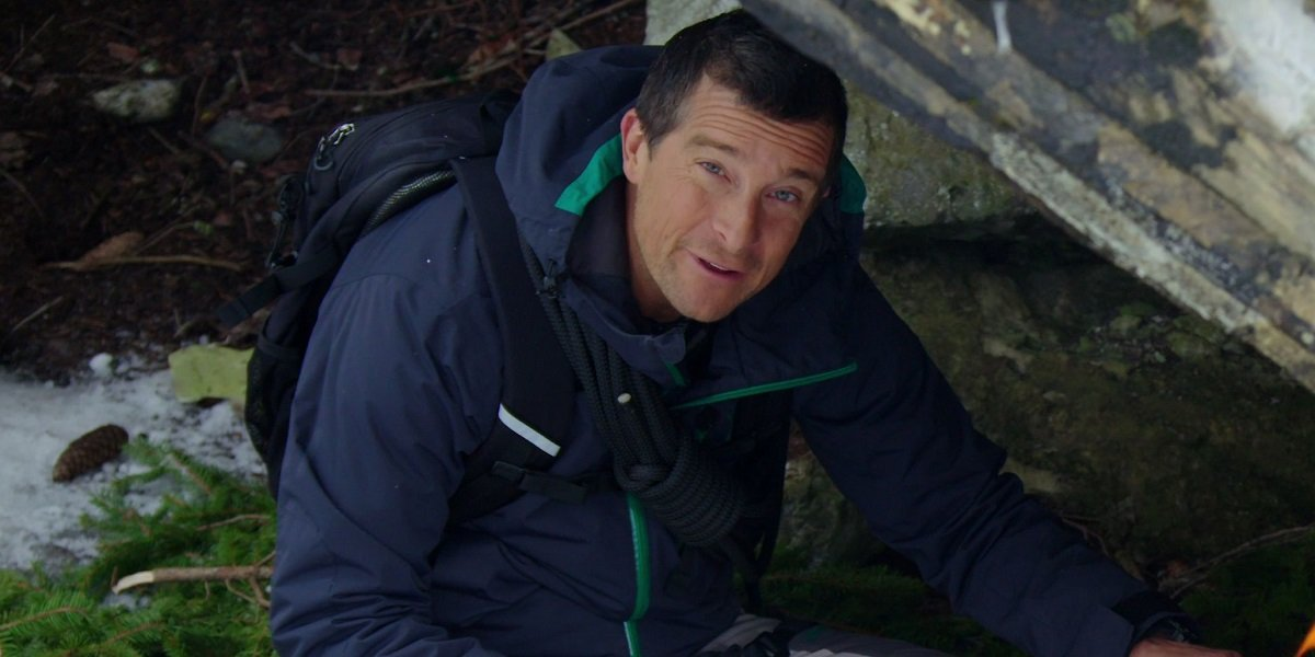 Bear Grylls Reportedly Had To Be Saved By Medical Staff After Bee Sting Injury During Filming