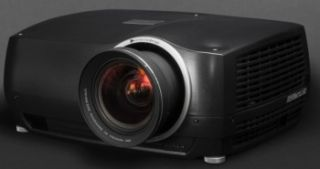 Barco and projectiondesign Launch Single-Chip ReaLED Projector