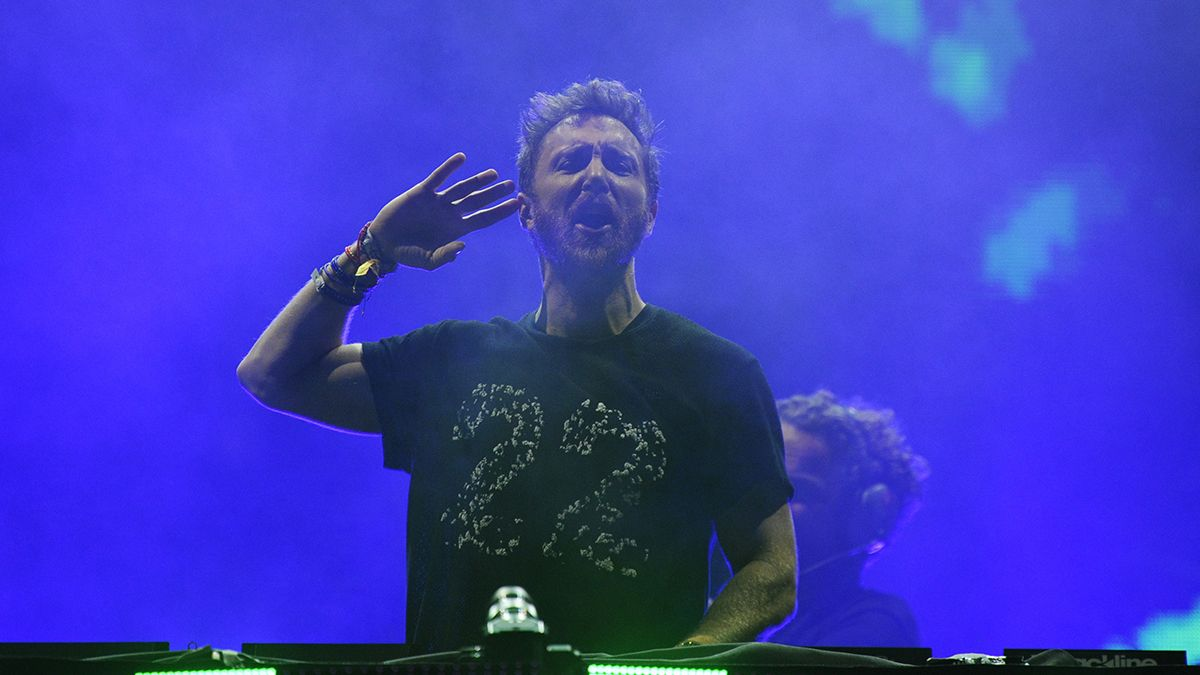 The top 10 highest earning DJs in the world today | MusicRadar