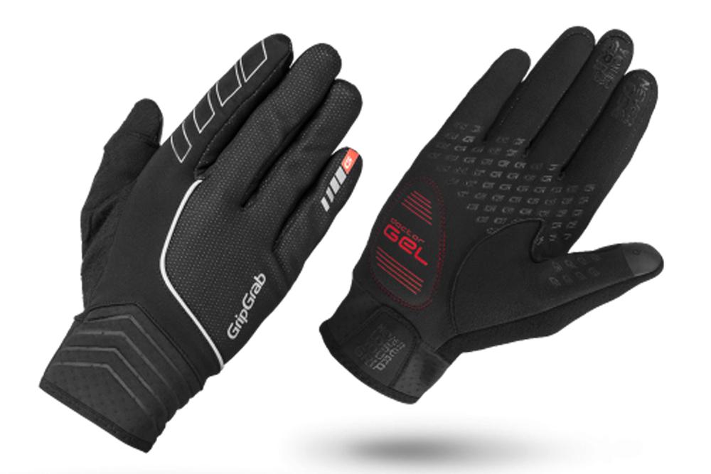 b4321430bda GripGrab Hurricane Gloves review - Cycling Weekly