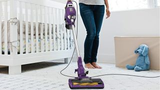 Save $90 on the Shark ZS351 corded rocket vacuum in the Amazon Black Friday sale
